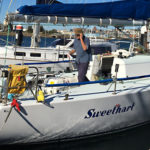 Deliver Skipper transfer of yacht from Coffs Harbour